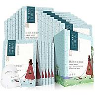 Mặt Nạ Dưỡng Ẩm Làm Sạch Bailu Ling Xiaoyao Xunshen Sushu (20 cái) thumbnail