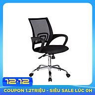Ghế văn phòng chân xoay E0 - Normaline TH01 thumbnail