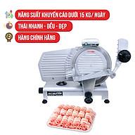 Máy Thái Thịt Chín NEWSUN ES-250 - Hàng Chính Hãng thumbnail