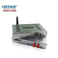 VIETMAP Touch 9100A - Bộ Mở Rộng Tính Năng Dẫn Đường Pioneer Android Dành Cho DVD Pioneer - HÀNG CHÍNH HÃNG thumbnail