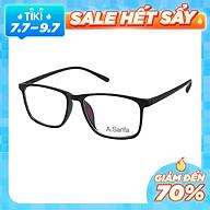 Gọng kính, mắt kính SARIFA LD2408 (55-17-148) nhiều màu lựa chọn, thích hợp làm kính cận hoặc kính thời trang thumbnail