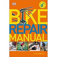 Bike Repair Manual thumbnail