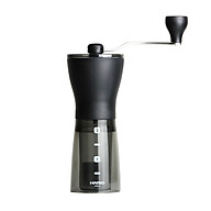 Cối xay Hario Ceramic Coffee Mill Mini-Slim + - Mã MSS-1DTB thumbnail
