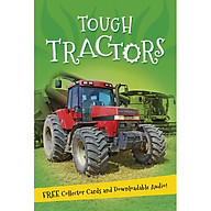 It S All About... Tough Tractors thumbnail