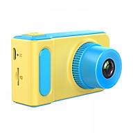 Máy chụp hình mini Kỹ thuật số cho bé Promax Baby Cute Cartoon Gifts (Hàng nhập khẩu) thumbnail
