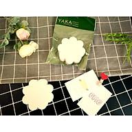 Mút tán nền trang điểm hình bông hoa - Yaka Beauty Flower Sponge thumbnail