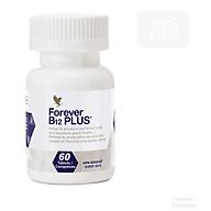 Thực phẩm chức năng bổ sung B12 và Acid Folic cho cơ thể Forever B12 Plus (60 Viên) thumbnail