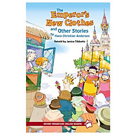 Oxford Progressive English Readers New Edition Starter The Emperor s New Clothes thumbnail