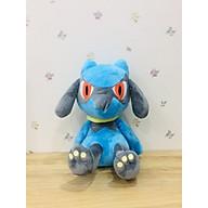 Gấu bông Pokemon Riolu thumbnail