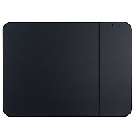 10W Wireless Charging Mouse Pad 2 in 1 Multifunctional Wireless Quick Charge Ultra-thin Non-slip Phone Charge Board thumbnail