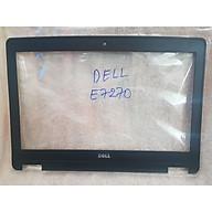 Mặt B vỏ laptop dùng cho laptop Dell Latitude E7270 (12.5inch) - Viền màn hình dùng cho Dell Latitude E7270 (12.5inch) thumbnail
