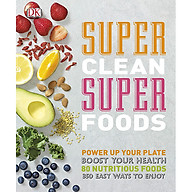 Super Clean Super Foods thumbnail
