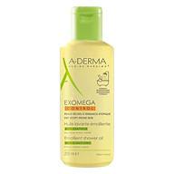 Dầu Làm Sạch Da A-Derma Cho Da Viêm Cơ Địa Đến Da Rất Khô Exomega Control Shower Oil (200ml) thumbnail