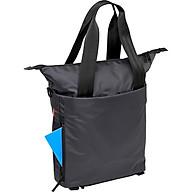 Túi Máy Ảnh Manfrotto Manhattan 3 Way Shoulder Bag Changer-20 - Hàng Chính Hãng thumbnail