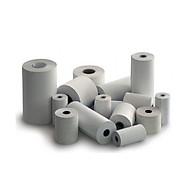Thùng 100 cuộn giấy in nhiệt k80 VietPos cho máy in hóa đơn siêu thị - chính hãng thumbnail