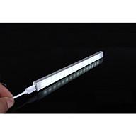 Đèn led cắm MicroUSB cảm ứng chạm N2801 ( Tặng kèm quạt mini cắm cổng USB vỏ nhựa giao màu ngẫu nhiên ) thumbnail