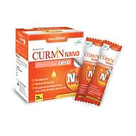 MexThemaz Curmin Nano Bình Vị Gel Zero (Cho người tiểu đường) thumbnail