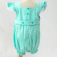 Bộ áo liền quần Kayla Romper Chaiko House thumbnail