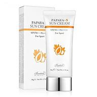 Kem chống nắng dưỡng sáng da Benton Papaya S Sun Cream SPF50+ PA++++ 50ml (For Sport) thumbnail