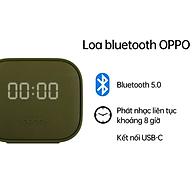 Loa Bluetooth OPPO OBMC03 - Hàng chính hãng thumbnail