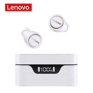 Lenovo LP12 TWS Wireless Headphones BT 5.0 Wireless In-ear Sports Earbuds with MIC&DSP Noise Reduction LED Power Display thumbnail
