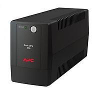 Bộ lưu điện UPS APC BX650li-MS - Hàng chính hãng thumbnail