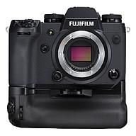 Máy Ảnh Fujifilm X-H1 Body + Grip Kit - Hàng Chính Hãng thumbnail