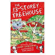 The 13-Storey Treehouse thumbnail