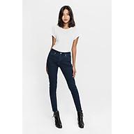 TheBlueTshirt - The Editor Jeans Navy - Quần Jeans Ôm Xanh Đậm thumbnail