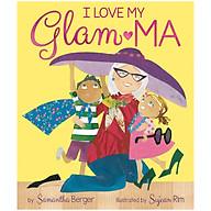 I Love My Glam-Ma thumbnail