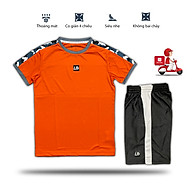 Bộ thể thao nam tập luyện thoáng mát Ultra Sport- mã BoUS01 thumbnail