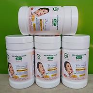 Combo 4 Hộp Bột Mầm Đậu Nành X5 Có Bổ Sung Collagen, Betaglucan thumbnail