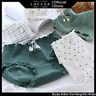 Quần Lót Cotton Dâu Xanh Co Giãn 4 Chiều Giao Màu Ngẫu Nhiên QL70 thumbnail