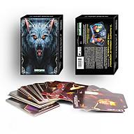 Bộ Bài Ma Sõi Ultimate Deluxe Edition 64 Lá Đầy Đủ Chức Năng thumbnail