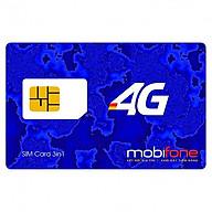 Sim 4G Mobifone C120N 120GB (4GB ngày) gọi nội mạng không giới hạn - 120k tháng - Hàng chính hãng thumbnail
