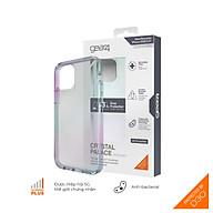 Ốp lưng chống sốc GEAR4 D3O Crystal Palace dành cho iPhone - Hàng chính hãng thumbnail