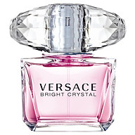 Nước Hoa Nữ Versace Bright Crystal - Eau De Toilette (50ml) thumbnail