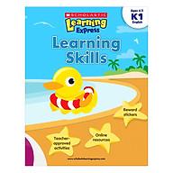 Learning Express K1 Learning Skills thumbnail