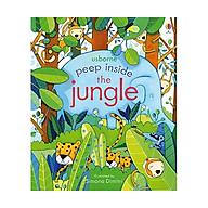 Peep Inside The Jungle thumbnail