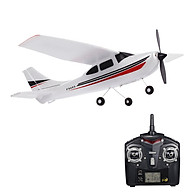 Wltoys F949S RC Airplane 2.4G Plane RC Aircraft 3CH Remote Control EPP Airplane Miniature Model Plane Outdoor Toy 1 thumbnail
