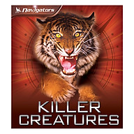 Navigators Killer Creatures thumbnail