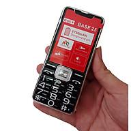 Điện thoại Goly Base 25 Phím số to, Loa 3D siêu lớn , Pin khủng - Hàng chính hãng thumbnail