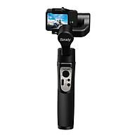 Gimbal Thiết Kế Dành Riêng Cho GoPro Hero Và Các Dòng Camera Action, Đạt Chuẩn Chống Nước IPX4, Hoạt Động 12 Giờ, Kết Nối Wifi Hohem ISteady Pro 3 - Hàng chính hãng thumbnail