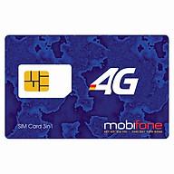 SIM 4G Mobifone MDT250A F500N Dùng 4G Trọn Gói 1 Năm Không Cần Nạp Tiền - Chính Hãng - Mẫu ngẫu nhiên thumbnail