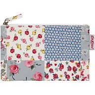 Ví nhỏ Cath Kidston họa tiết Cottage Patchwork (Zip Purse Cottage Patchwork) thumbnail