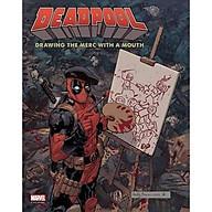 The Art of Deadpool thumbnail