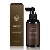 Xịt Dưỡng Tóc Kích Mọc TERAPIC Premium Total Hair Tonic 150 ml thumbnail