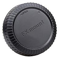 Bộ Cap Body Và Cap Lens Cho Fujifilm X- Mount thumbnail