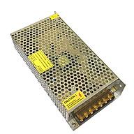 Nguồn 12V-10A dùng cho camera và đèn LED thumbnail
