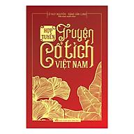 Hợp Tuyển Truyện Cổ Tích Việt Nam thumbnail